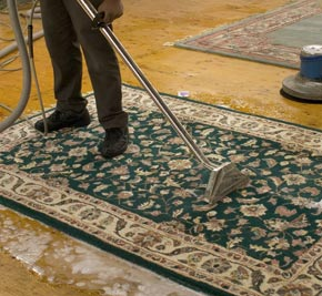 Carpet Cleaning Menlo Park, CA