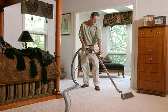 Carpet Cleaning LMenlo Park, CA
