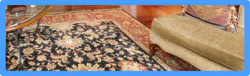 Menlo Park, CA Rug Cleaning